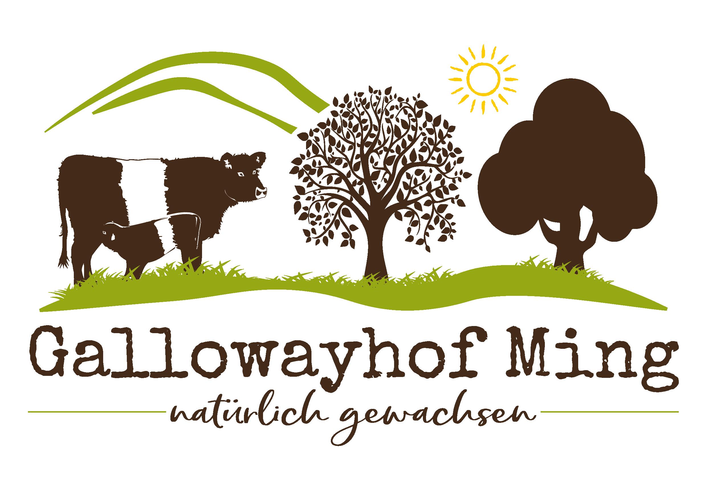 Gallowayhof Ming Schüpfheim